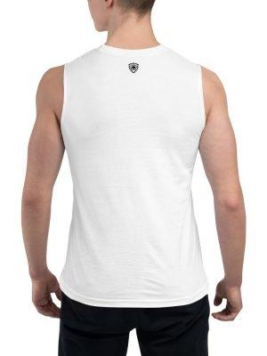 Camiseta sin mangas Classic M*