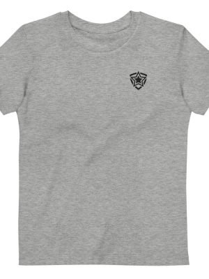 Camiseta Niña Eco Classic E*