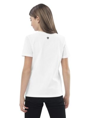 Camiseta Niña Eco Classic M*