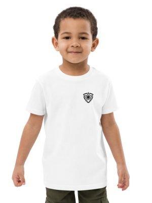 Camiseta Niño Eco Classic E*