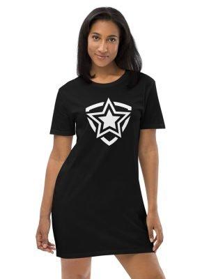 Vestido camiseta Eco Classic M*