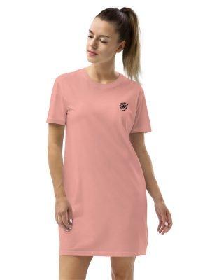 Vestido camiseta Eco Classic E*