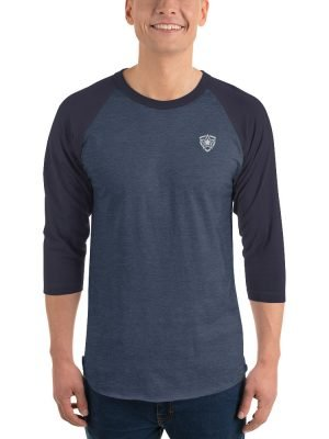 Camiseta Raglán Classic E*