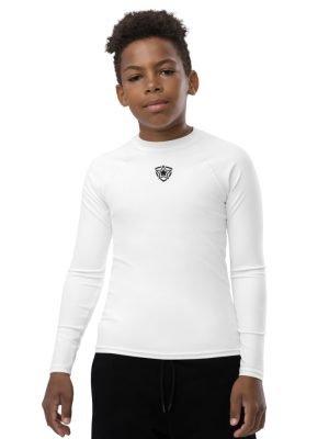 Camiseta Adolescente Classic B*
