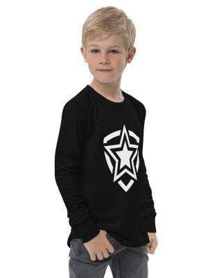 Camiseta Adolescente Classic M*